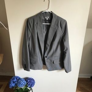 Light Grey Blazer